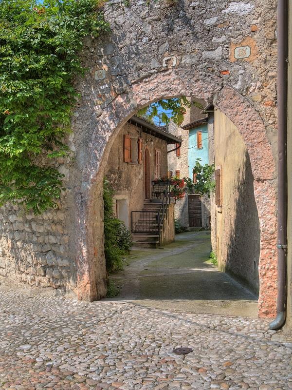 Italienische Impressionen V
