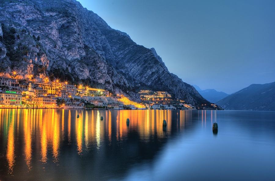 Italienische Impressionen VII