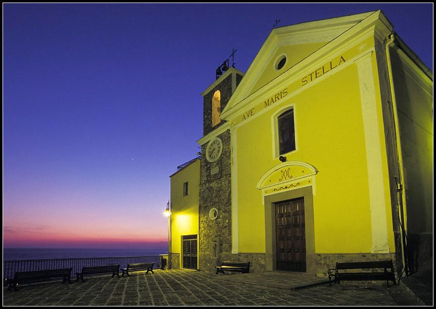 italienische Nacht