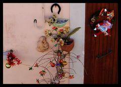 italienische weihnachtsimpression....