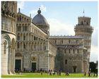 Italy #2 - Piazza dei Miracoli