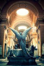 Italy - Certosa di Bologna