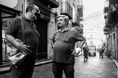 Italy, July 2021