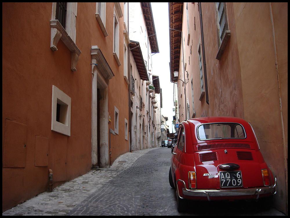 Italy like