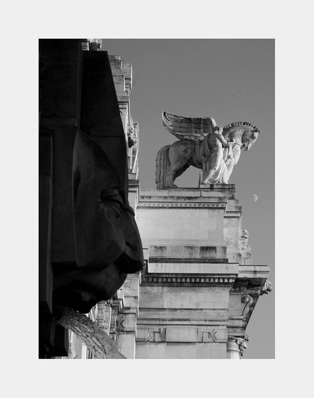 Italy - Milano