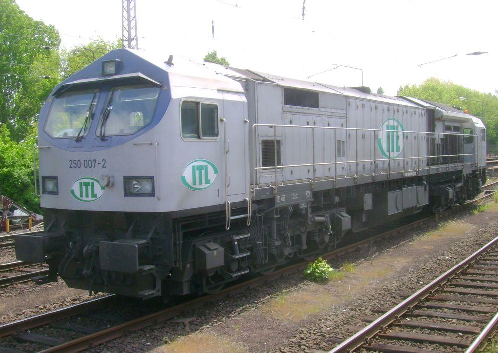 ITL 250 007-2