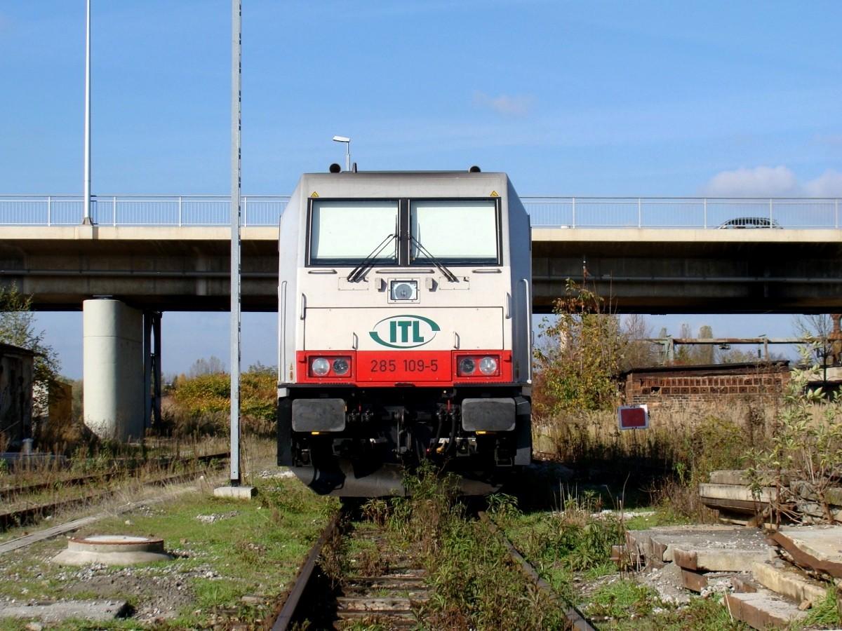 ITL Diesel