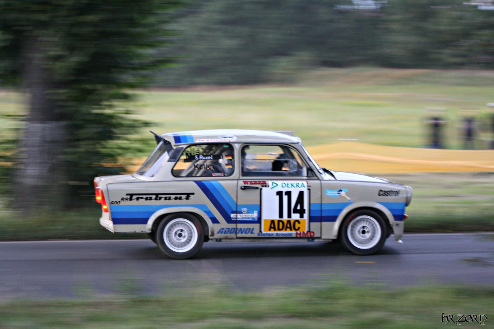 ITRM  InternationaleTrabant Rallye Meisterschaft