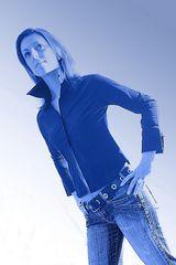 It´s all Blue