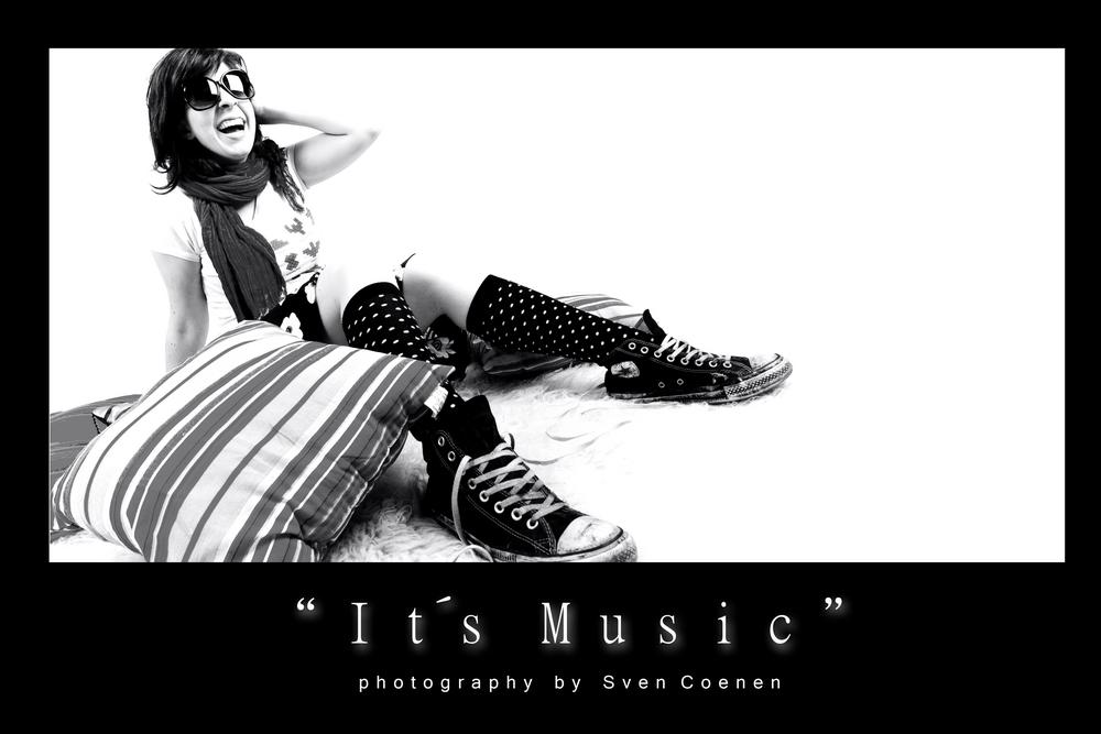 It´s Music