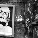 it`s not Bowie (FC Startseite der französischen Fotocommunity 2. April 2020)