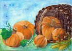 It´s pumpkin time