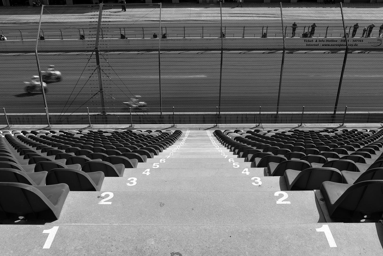 It´s racing