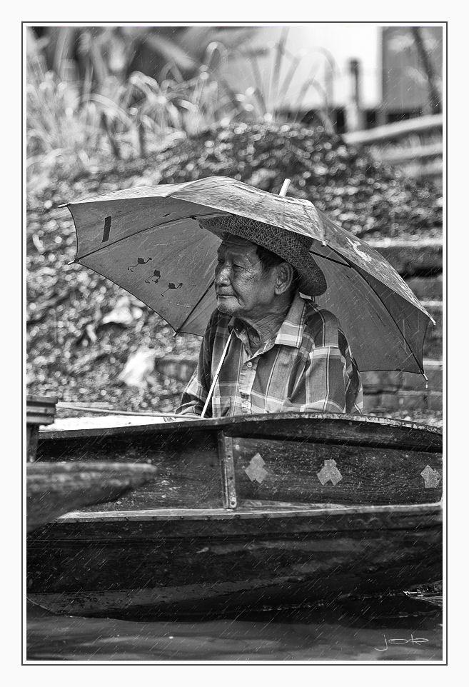 it´s raining again