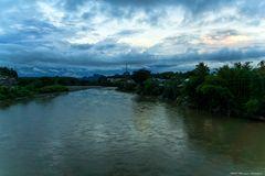Itsmina - Chocó - Rio San Juan