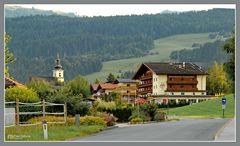 Itter, Sporthotel Tirolerhof