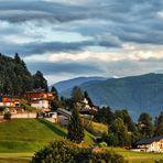 Itter Tirol - Natur pur -
