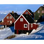 Ittoqqortoormiit und das zugefrorene Polarmeer