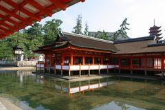 itukushima-shrine