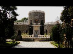 Iulia Hasdeu's Castle (Campina, Romania)