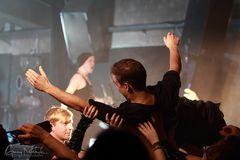 IV Letzte Instanz @ Substage, Karlsruhe 19.10.2012