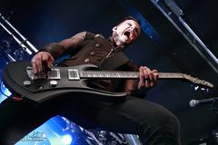 IV Lord Of The Lost @ Colos-Saal, Aschaffenburg 20.09.2013