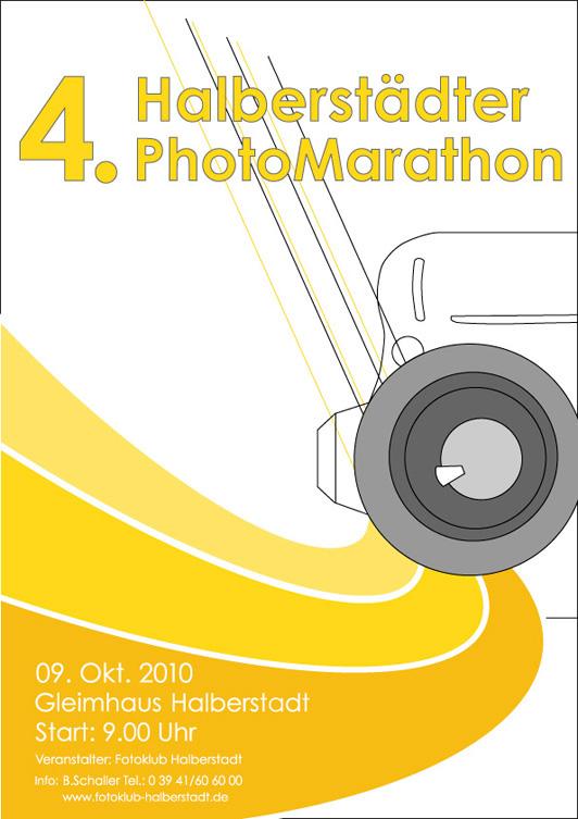 IV. Photomarathon Halberstadt am 09.10.2010