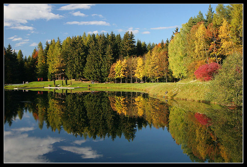 Ivarcko See