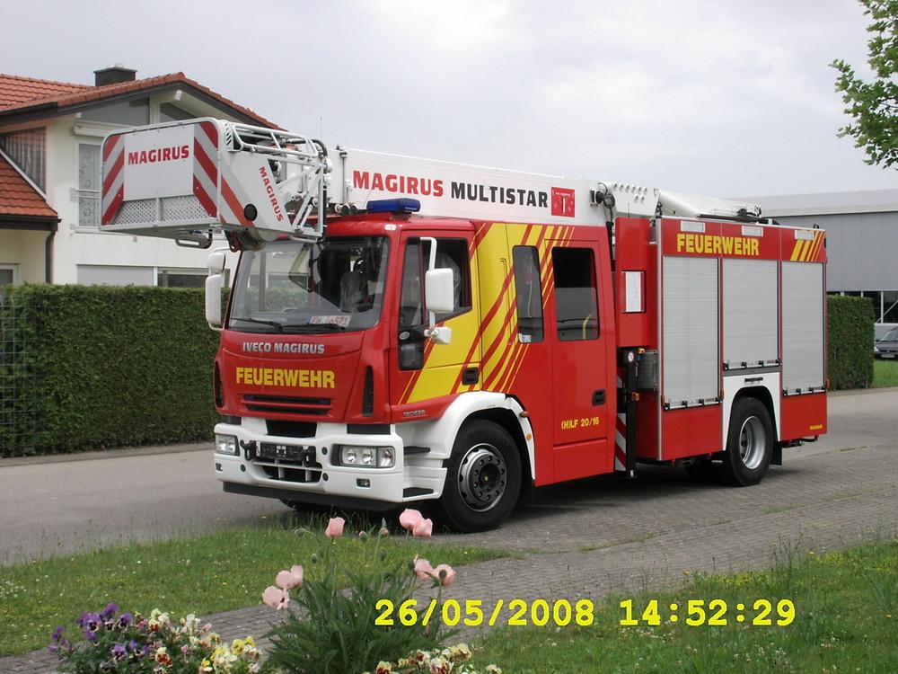 Iveco Multistar (H)LF 20/16