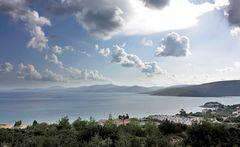 Izmir - Karaburun