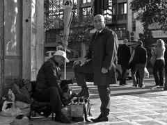 Izmir Streetlife - kleines Business meets großes Business