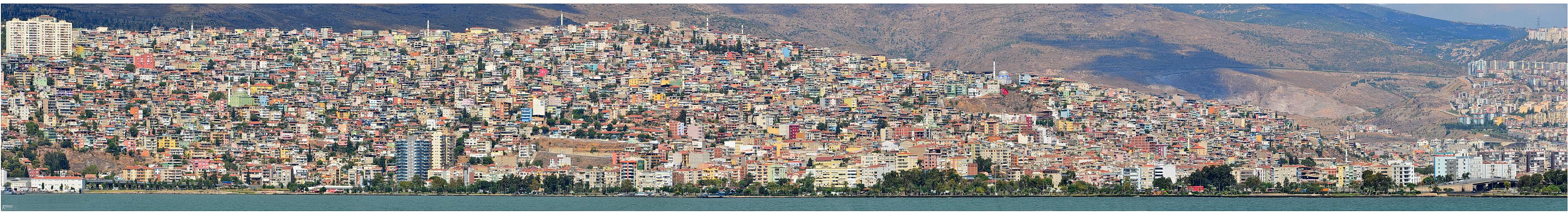 Izmir (Türkei)