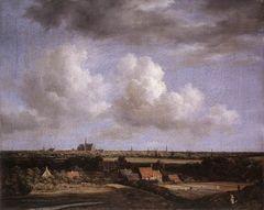 J. v. Ruisdael Haarlem