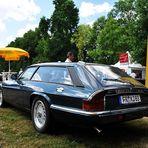 """""""J"""" wie Jaguar Estate"""
