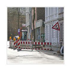 Ja, das ist Wuppertal.