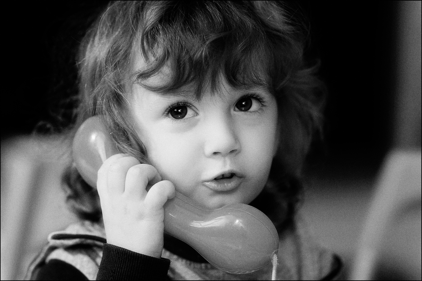 Ja, hallo?