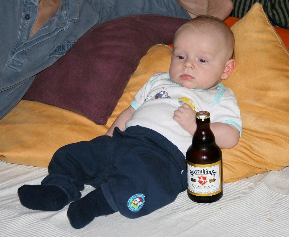 Baby Kein Stuhlgang Flaschenkind