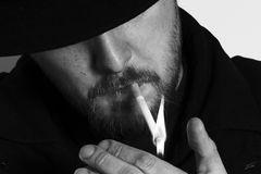 Ja, ich rauche!