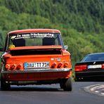 Ja zum Nürburgring...