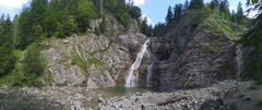 Jachenauer Wasserfall