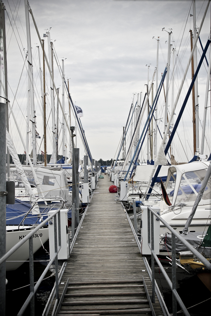 Jachthafen Konstanz