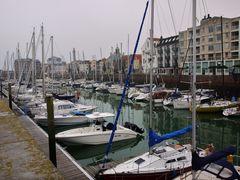 Jachthafen Vlissingen