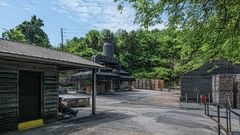Jack Daniel Distillery....