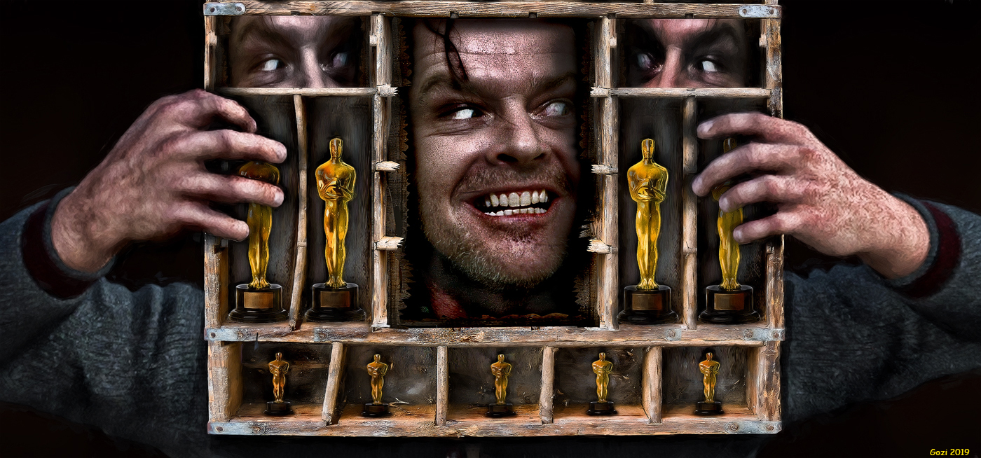 Jack im Sammelwahn