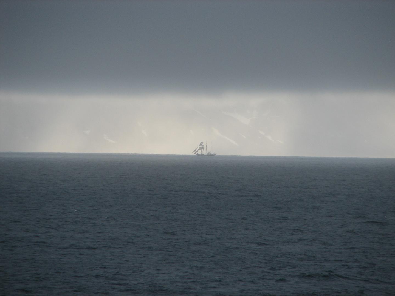 Jack Sparrow an Bord?