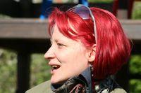Jacqueline aus Niedernissa