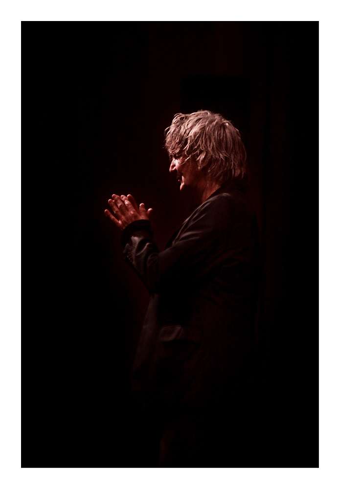 Jacques Higelin en concert