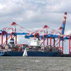 Jade-Weser-Port