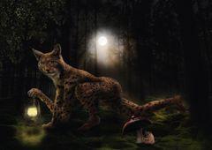 Jägerin der Nacht