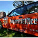 Jägermeister - Lackierung